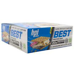 BPI Best Protein Bar - S'mores