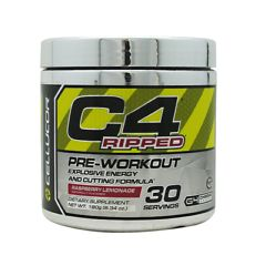 Cellucor C4 Ripped - Raspberry Lemonade