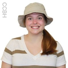 Cool Comfort Cooling Bucket Hat with Cool Comfort Insert