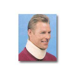 "Sammons Preston Contoured Firm Foam Collar - Small - 3"" x 15 1/2"""