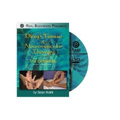 Real Bodywork Deep Tissue & NMT- Extremities Dvd