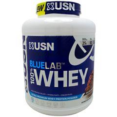 USN Blue Lab 100% Whey - Molten Chocolate