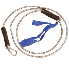 Cando Exercise Bungee Cord Attachment - Adjustable Small Strap (Wrist)