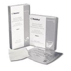 Invacare Supply Group ReliaMed MediPlus Super Foam Ag Silver Dressing