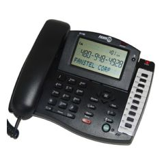 Fans-Tel Big Screen Caller Id Phone