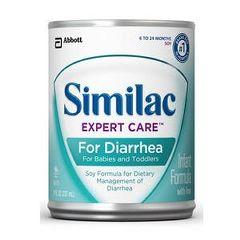 Similac Expert Care Infant Formula