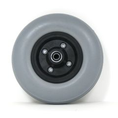 "8"" x 2"" Invacare Caster Wheel With 7/16"" Bearings"