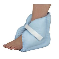 Mabis DMI Comfort Heel Pillow