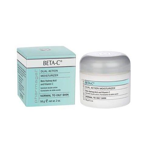 Pharmagel Beta-C Dual Action Facial Re-Firmer 2oz Model 182 5017