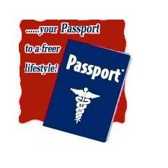 Passport Pull-up Adult Briefs