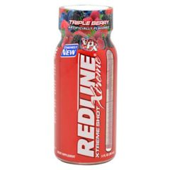 VPX Redline Xtreme Shot - Triple Berry