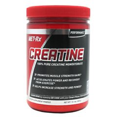 MET-Rx Creatine - Unflavored