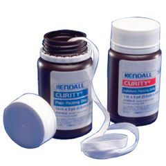 """Curity Packing Strip Sterile Plain - ½"""" x 5 yards"""