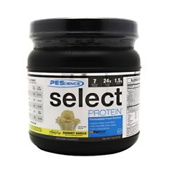 PEScience Select Protein - Amazing Gourmet Vanilla