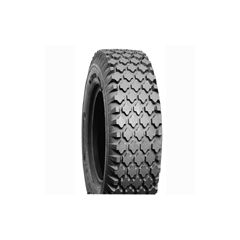 "New Solutions Foam Filled Wide Tire 13 x 4"" - 4.10/3.50-6"