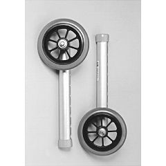 "AliMed Optional 5"" Universal Walker Wheels"