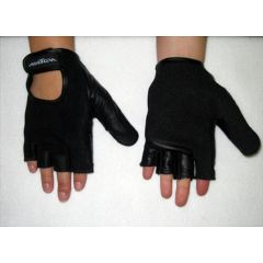 Wheelchair Para Push Gloves - Full Thumb 3/4 Finger