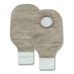 New Image Drainable Ileostomy Bag with Filter