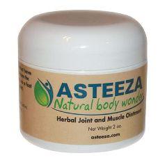 Asteeza Natural Body Wonder 2 Oz