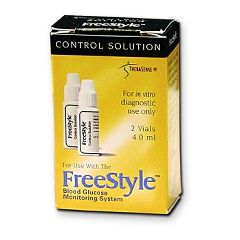 Freestyle Hi/Lo Control Solution With Range