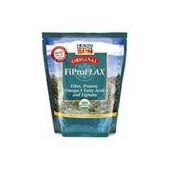Health From The Sun FiPro Flax - Organic Flaxseeds