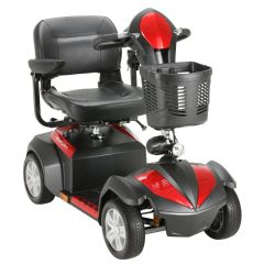 Drive Ventura 4 Wheel Scooter Standard or Deluxe