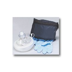 Medical Devices CPR Micromask - Reusable