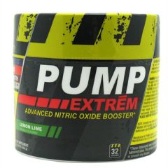 ProMera Sports Pump Extreme - Lemon Lime
