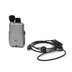 Williams Sound Llc Williams Sound Pocketalker Ultra Personal Sound Amplifier with Neckloop N01