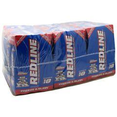 VPX Redline RTD - Triple Berry
