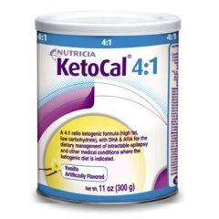 KetoCal 4:1 - 300g, Vanilla