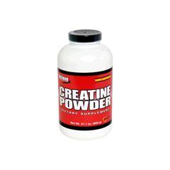 Creatine Powder, Unflavored - 21.1 oz (600 g)