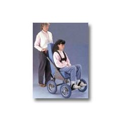 ROVER STROLLER FRAME for Large Feeder Seat