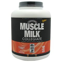 Collegiate CytoSport Collegiate Muscle Milk - Strawberry Creme