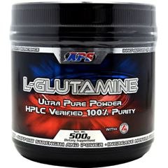APS Nutrition L-Glutamine