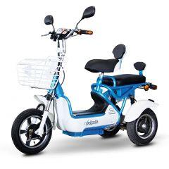 E Wheels EW-27 Crossover Pre Mobility Scooter