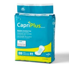Capri Plus Bladder Control Pads