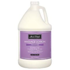 Bon Vital Swedish Massage Lotion 1/2 Gal