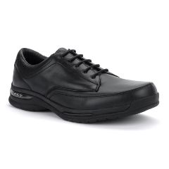 Oasis Footwear Oasis Men's  Bodin Black Diabetic Shoe