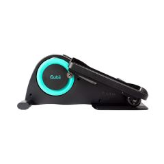 Cubii Jr. Under Desk Elliptical Device - Aqua