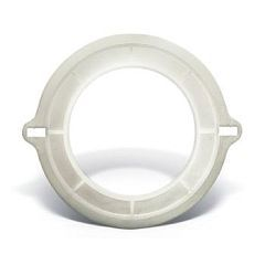 Visi-Flow Irrigation Adapter Faceplates