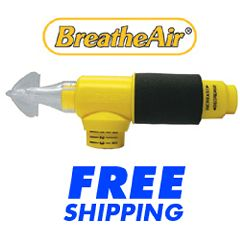 PowerLung BreatheAir