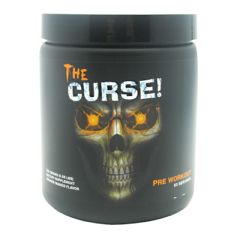 Cobra Labs The Curse - Orange Mango