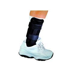 Floam Ankle Stirrup Brace - one size fits all
