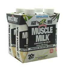 CytoSport Muscle Milk RTD - Vanilla Creme