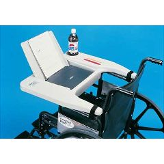 Sammons Preston Lap-Top Wheelchair Desk