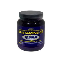 MHP Glutamine-SR - 12 Hour Muscle Feeder