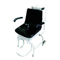 Health O Meter LCD Digital Chair Scale With No Connectivity