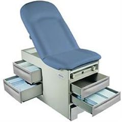 Bell Medical Services Brewer 5000 Access Exam Table