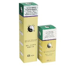 Lhasa Oms, Inc. Tai-Chi Singles Acupuncture Needles - Long